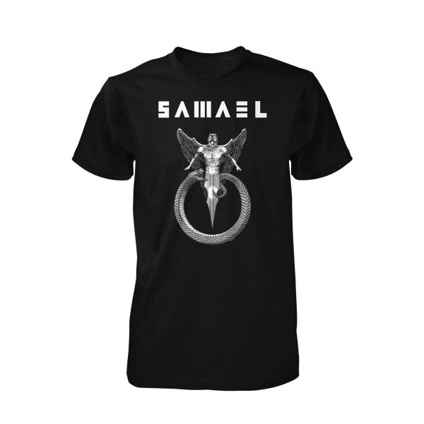 Samael Savior T-Shirt