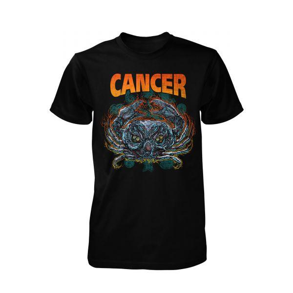 Zodiak Cancer | T-Shirt