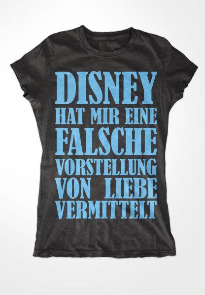 Fun Disney Vorstellung Von Liebe
