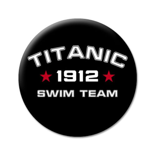 Art Worx Titanic Swim Team