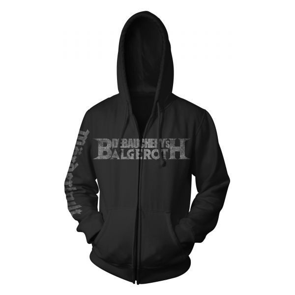 Debauchery´s Balgeroth Mörderkult | Hood-Zip