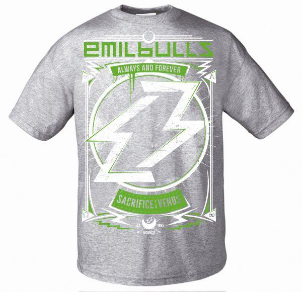 Emil Bulls Emil Bulls - Symbol1 T-Shirt