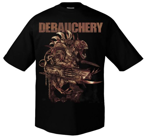 Debauchery Hate