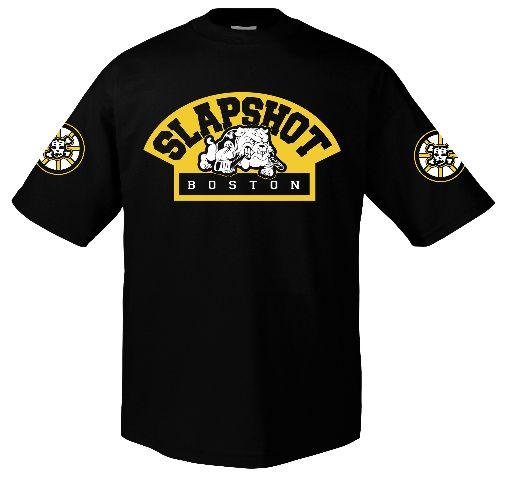 Slapshot Bruins Cup
