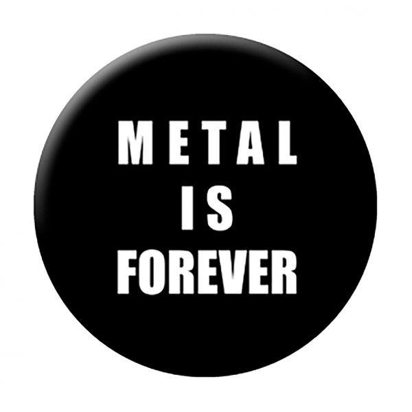 Art Worx Metal Is Forever