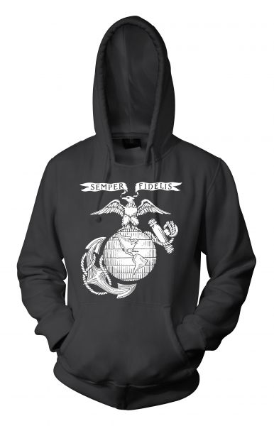 Rock Style US Marines Special Forces