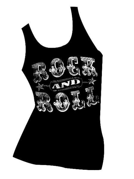 Art Worx Rock and Roll