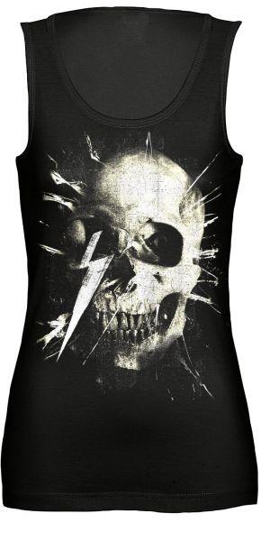 Rock & Style Skull n Bolt