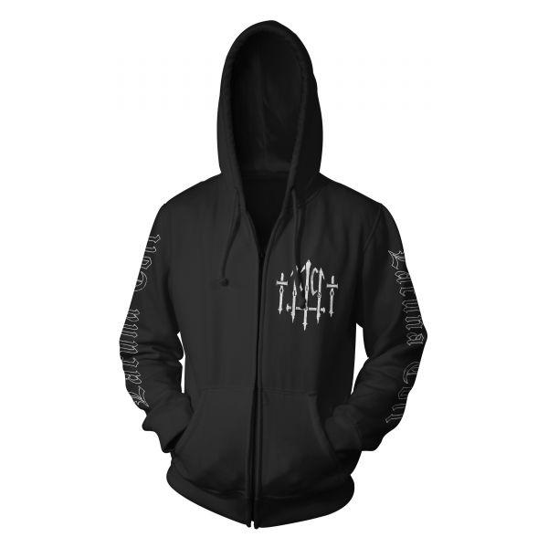 Lacuna Coil 119 | Hood-Zip