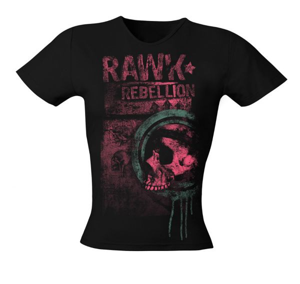 Art Worx Rawk Rebellion