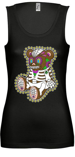 Art Worx Dead Sugar Bear