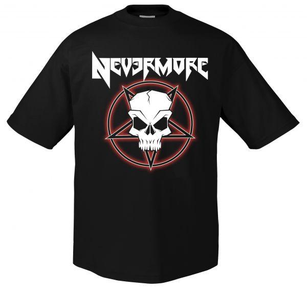 Nevermore Tribalskull