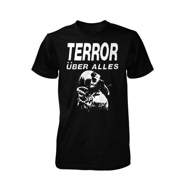 Terror Worldwide Terror Über Alles