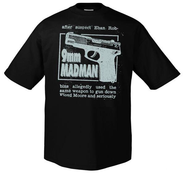 Terror Worldwide 9mm | T-Shirt