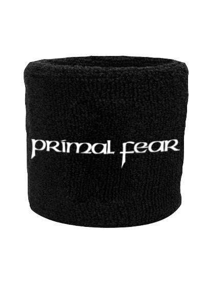 Primal Fear Logo Wristband