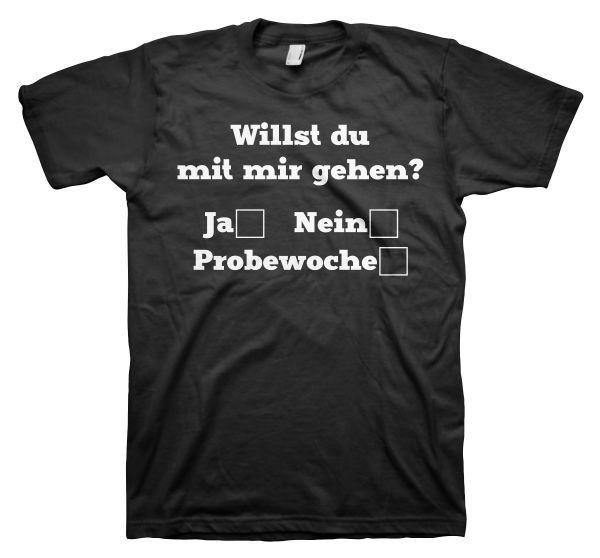 Fun Probewoche