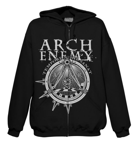 Arch Enemy Symbol War Eternal