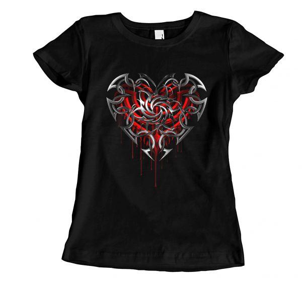 Rock & Style Tribalheart
