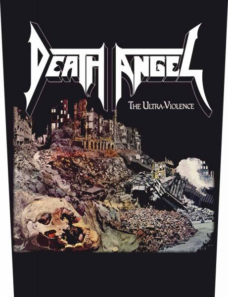 Death Angel The Ultra Violence