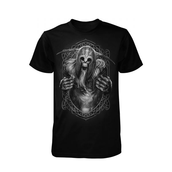 ToxicAngel Heimdall | T-Shirt