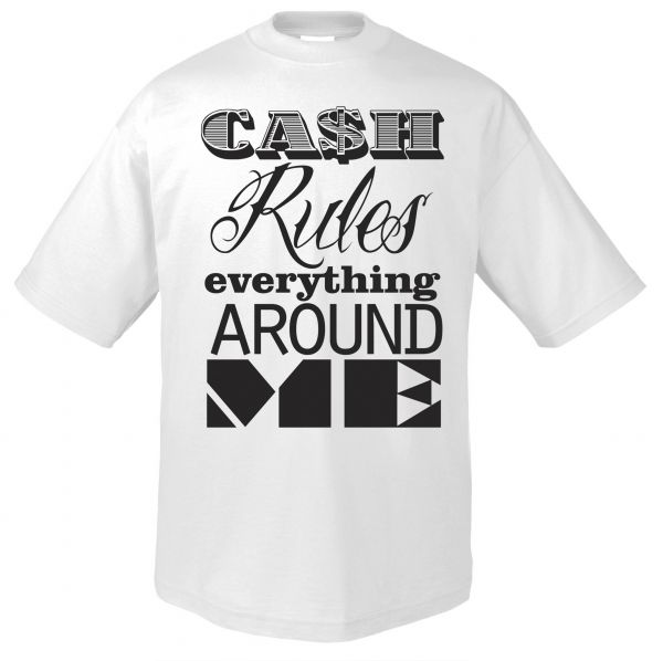 Rock & Style Cash Rules