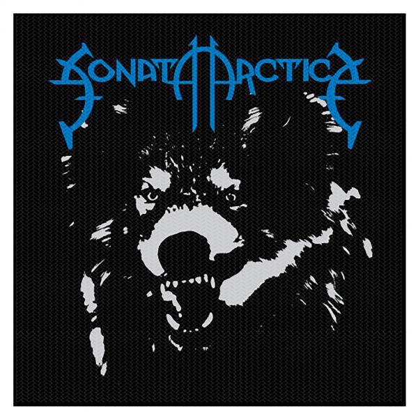 Sonata Arctica Wolf