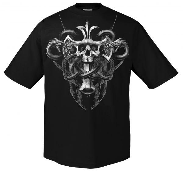 Midgard Seal Midgard Seal T-Shirt