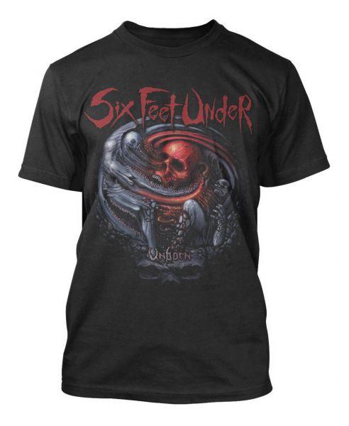 Six Feet Under Unborn