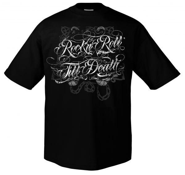 Rock & Style Rock'n'Roll till Death