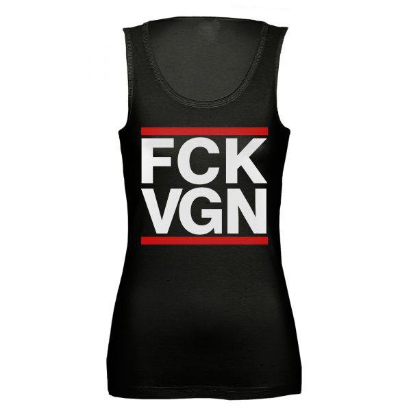 Fun FCK VGN Fuck vegan