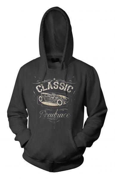 Rock Style Classic Hot Rod