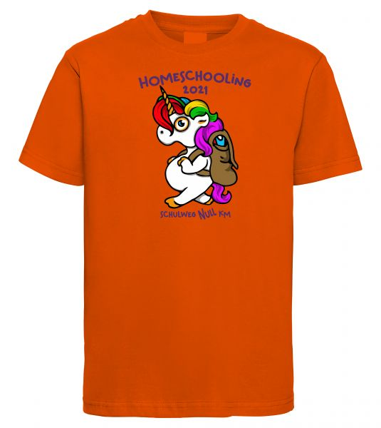 Art Worx Homeschooling | Kinder T-Shirt