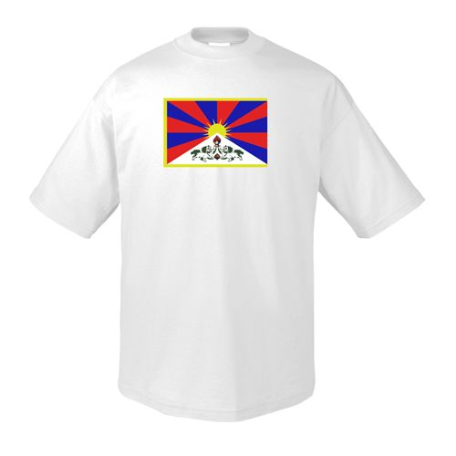 Art Worx Tibet White