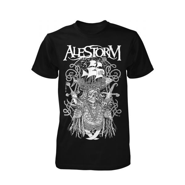Alestorm Plunder with Thunder