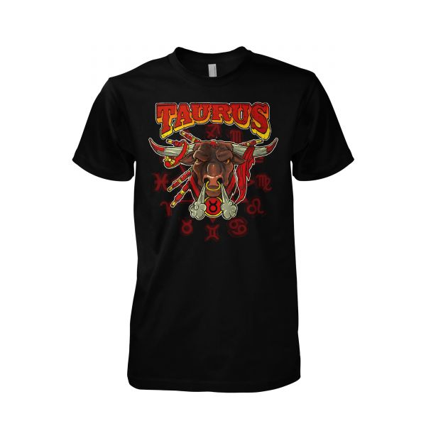 Zodiak Taurus | T-Shirt