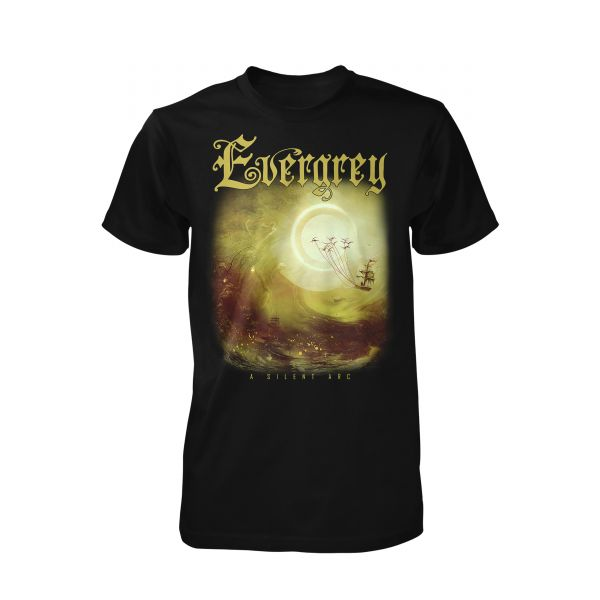 Evergrey Our Heaven | T-Shirt