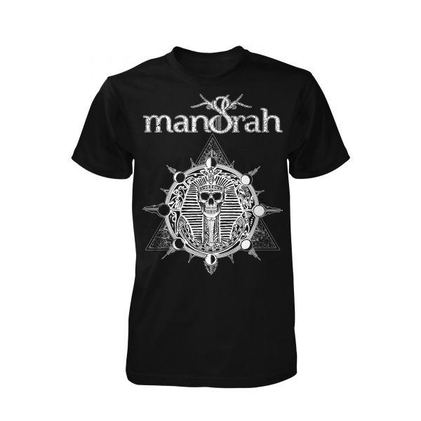 Mandrah Skull | T-Shirt