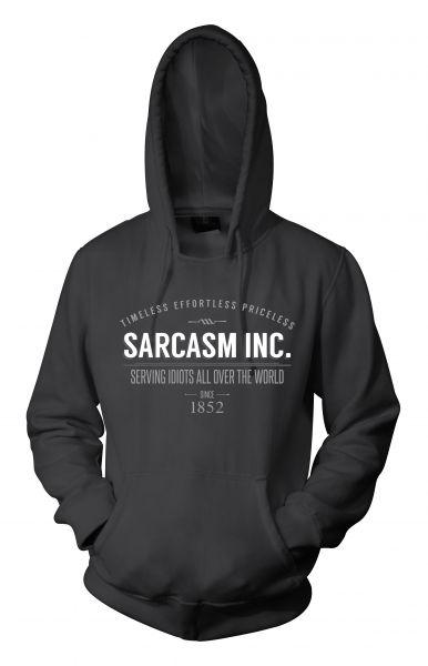 FUN Sarcasm Inc