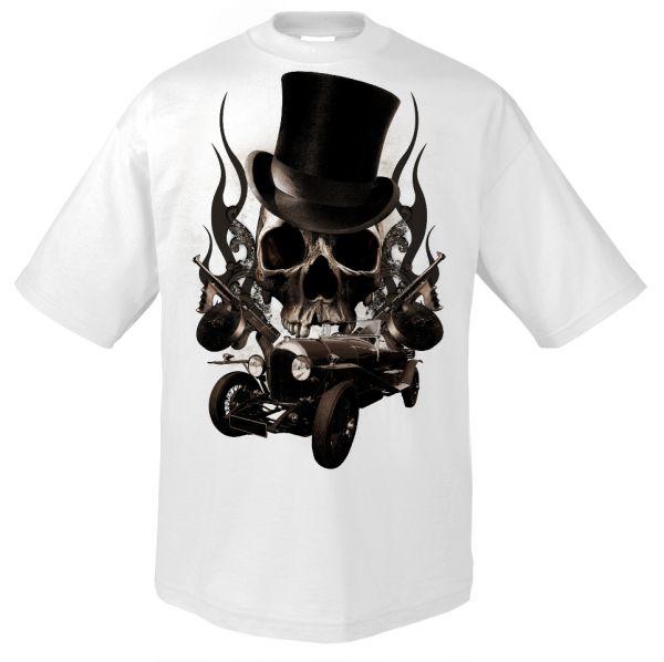 Art Worx Top Hat white