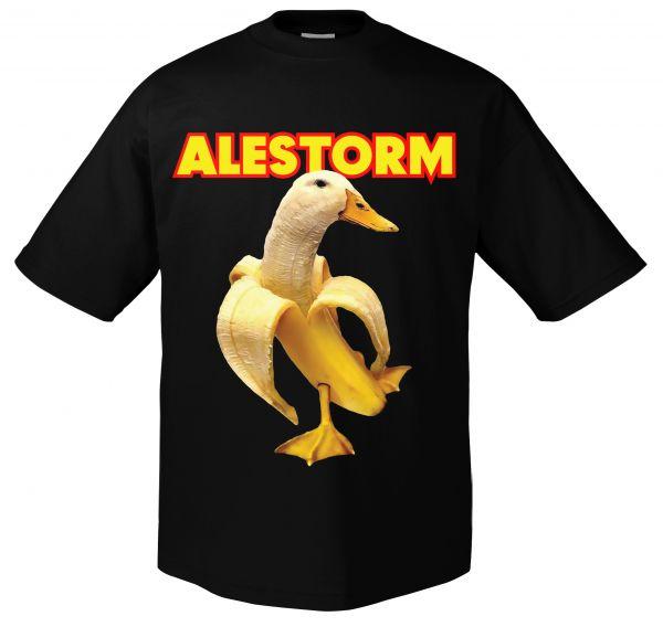 Alestorm Bananaduck AW