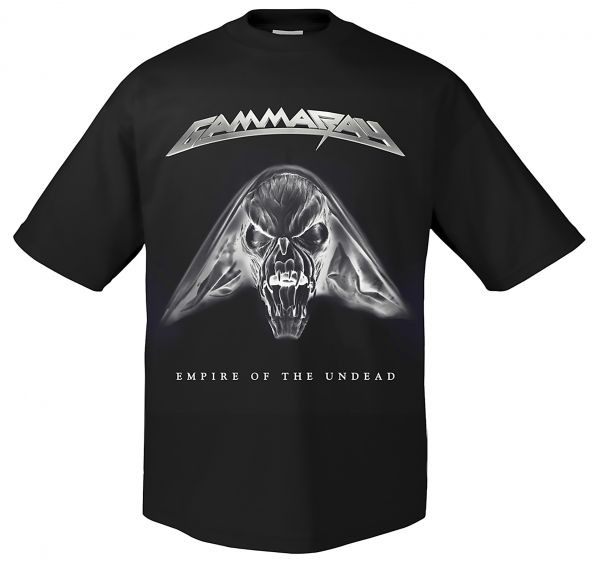Gamma Ray Empire Skull
