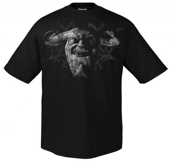 Rock & Styles Devils Head