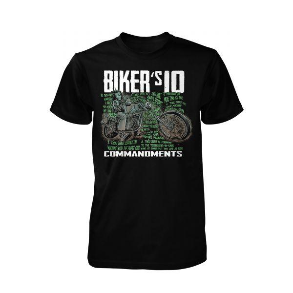 Art Worx Chopperdude | T-Shirt