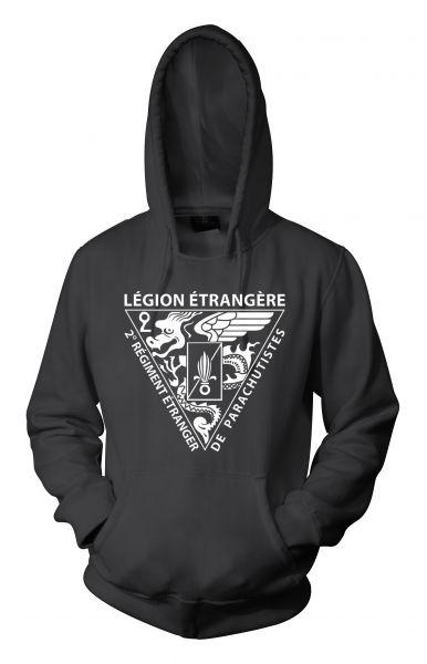 Rock Style 1Rep Fremdenlegion Légion étrangère Triangle