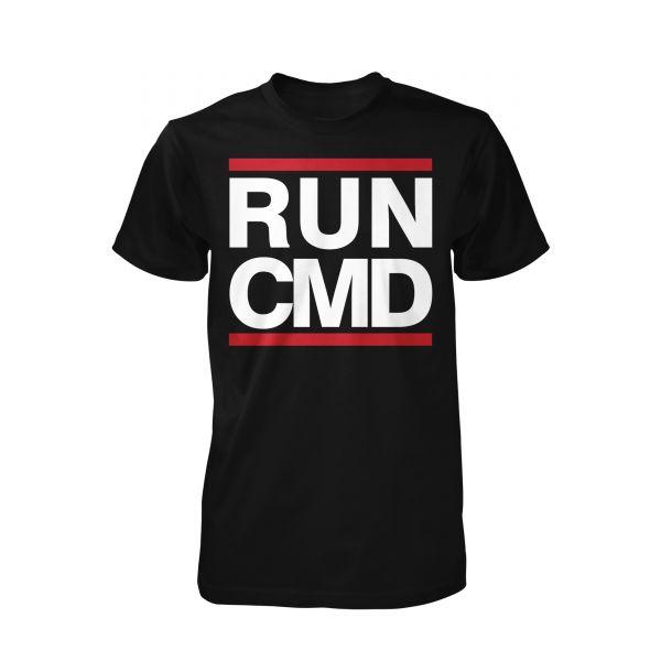 Geek RUN CMD