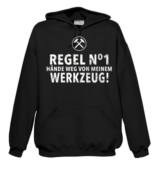 Art Worx Regel No. 1 Hood
