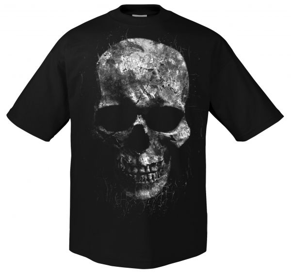 Splattered Skull 2016 Splattered Skull 2016 T-Shirt