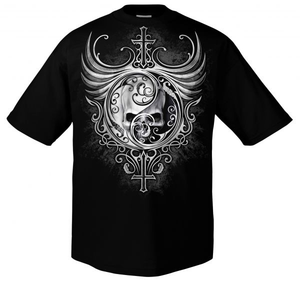 ToxicAngel Balance | T-Shirt