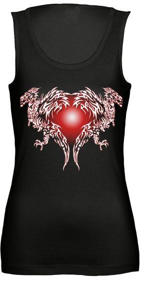 Rock Style Dragonheart