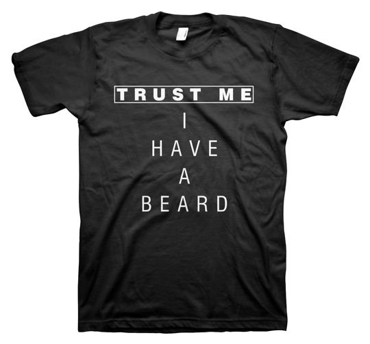 Fun Trust Me